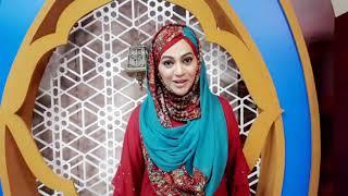 24th Ramazan | 92news | look of the day Urooj.N