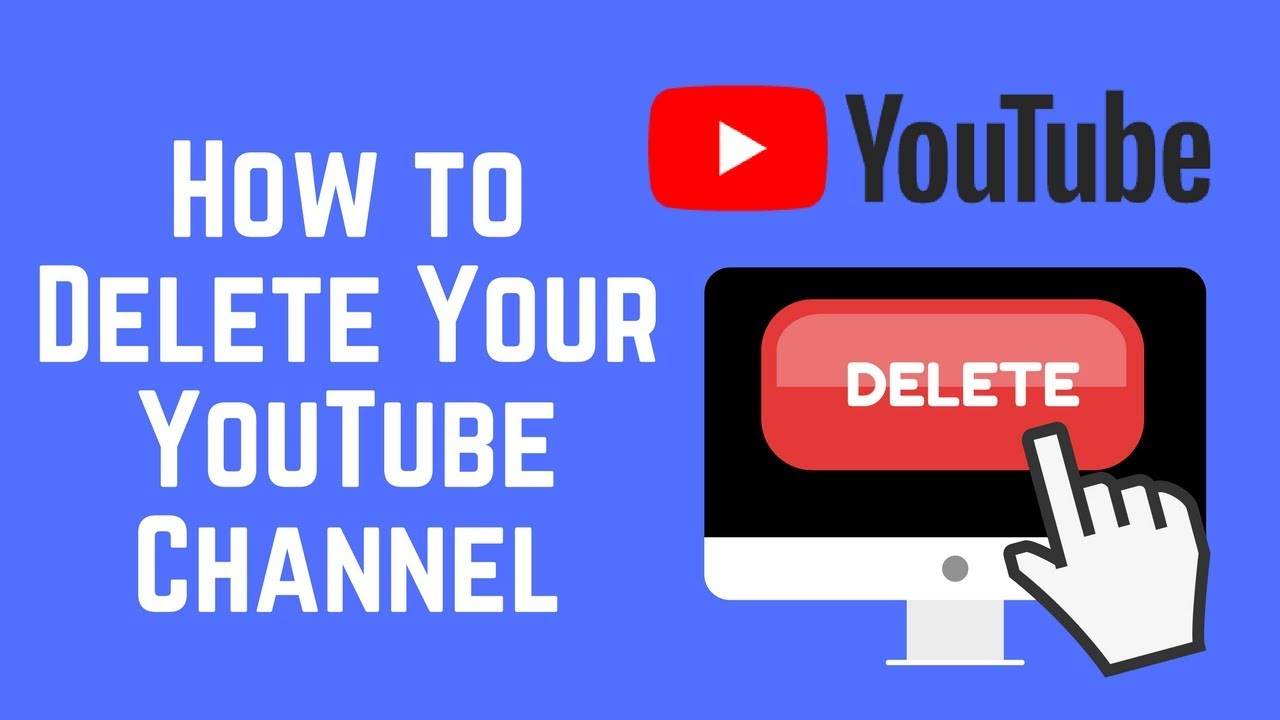 Youtube how to delete videos