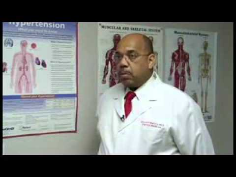Medical Minute - Hypertension (High Blood Pressure)