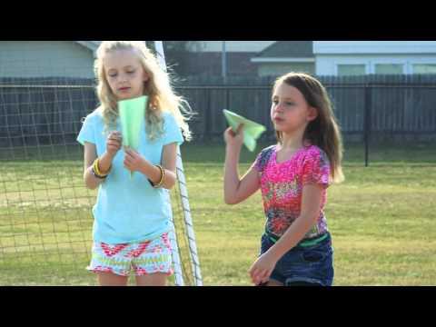 Inspiring Curiosity - Kaufman Elementary school CISD