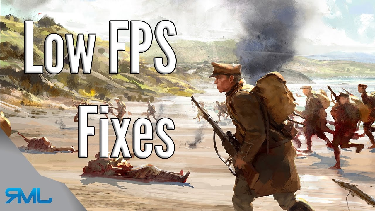 Low FPS fixes - Battlefield 1 Performance Issues