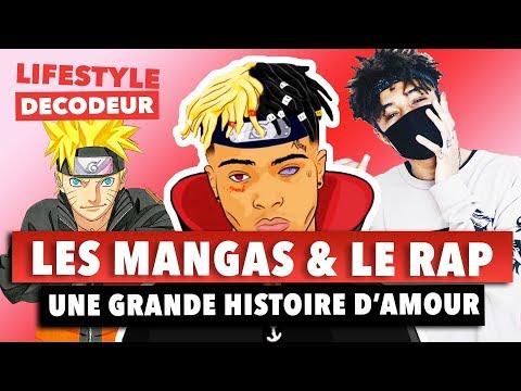 Les Mangas & Le Rap | Une Grande Histoire d'Amour - LSD #51 thumbnail