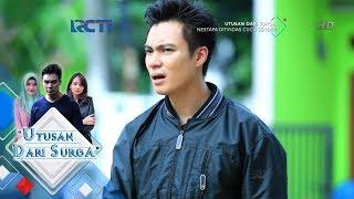 Video UTUSAN DARI SURGA - Alif Melihat Ada Dompet Yang Terjatuh [4 Juni 2018] download MP3, 3GP, MP4, WEBM, AVI, FLV Agustus 2018