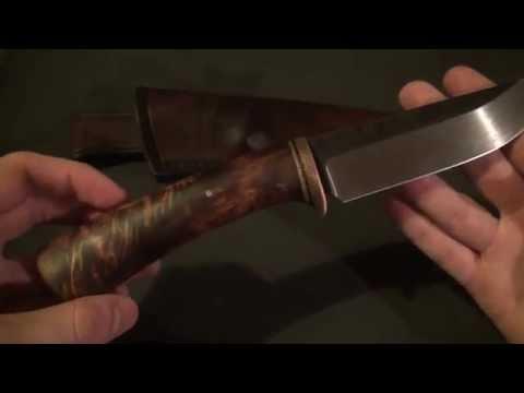 Bona CopperField 18 - Wideo Opis