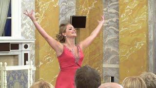 Adele couplets - Katarzyna Mackiewicz