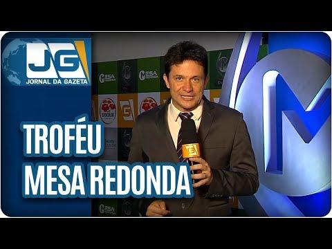 Troféu Mesa Redonda, 10/12, 21h