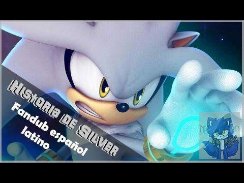 Sonic The Hedgehog 2006 En EspaÑol Latino Fandub Historia De Silver