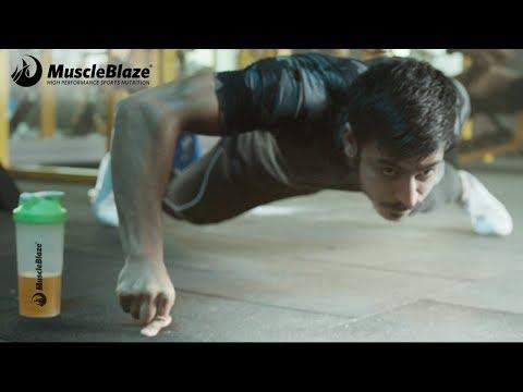 MuscleBlaze Presents Tum Nahi Samjhoge   Saluting The True Spirit Of Fitness
