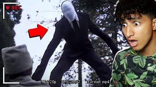 I Found The SCARIEST Slender Man Movie...
