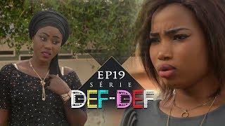 Série Def Def - Episode 19