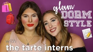 tarte interns skipping work to go shopping...?!?   tarte talk