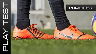 Nike Phantom Venom Review - We play test and review the brand new N...