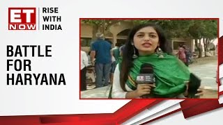 Haryana assembly polls 2019: Voter turnout in Gurugram and Faridabad