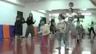チアなダンス(Kids) NowClose http://junkstar.versus.jp.