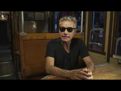 Videodiretta del 17/07 dal set di #MadeinItalyIlFilm