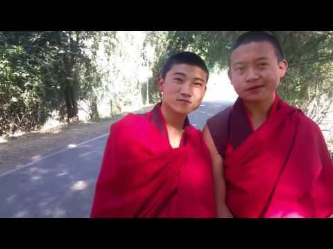 Travel Bhutan Unedited - The Wanderer