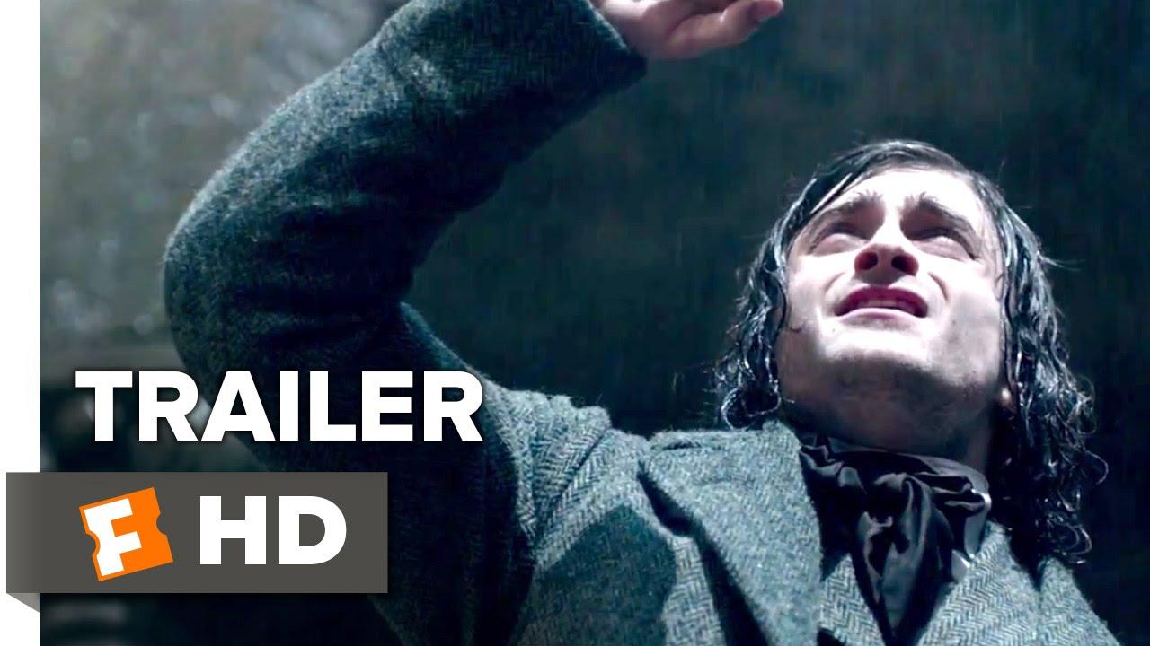 Victor Frankenstein TRAILER 1 (2015) - Daniel Radcliffe ...