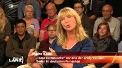 Sabine Kaack bei Markus Lanz
