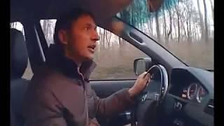 тест Volvo XC90  www.skorost-tv.ru