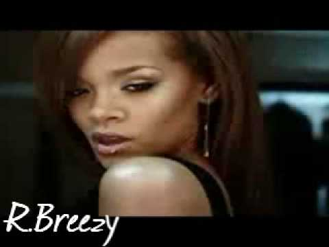 Marcus [Pleasure] & Robyn [Rihanna] - Halo