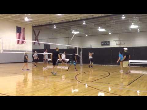 North Port Volleyball 090413 5