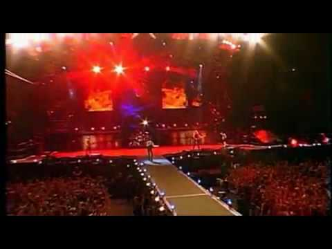 AC-DC - Highway to Hell (Live) - YouTube
