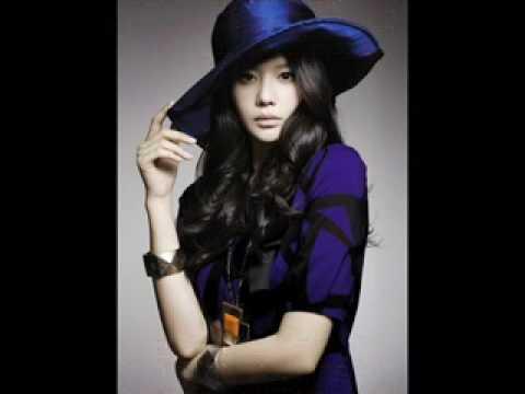 Kim Ah Joong - Maria