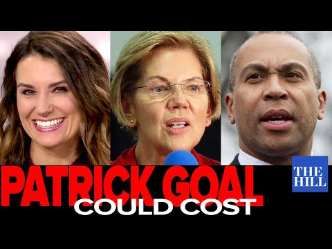 """Krystal Ball: Warren's """"own goal"""" could cost her New Hampshire"""