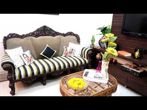 SMALL INDIAN LIVING ROOM DECORATING IDEAS || TIPS & #DECORATEWITHMESTYLE