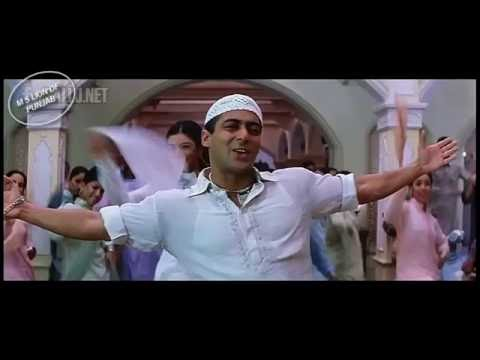 EID MUBARAK   SALMAN KHAN   HD   TUMKO NA BHOOL PAYENGE HUM  new song