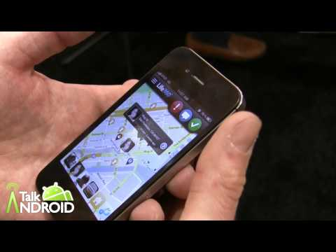 Hands On With The Life360 App For Android