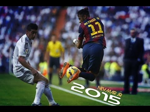 neymar-jr-●king-of-dribbling-skills●-2015-|hd|