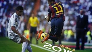 Neymar Jr â—�King Of Dribbling Skillsâ—� 2015 |HD|