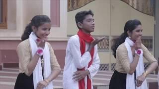 Snehothsavam 2018 /Kunjanujan /Christian Devotional Action Song /Malayalam