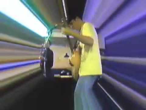 Siberian Mine Blast Live At Beulah's 1998