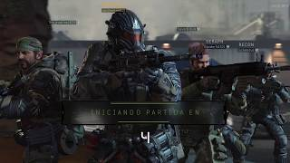 Call Of Duty: Call of Duty: Black Ops 4 Somos unos Mancos