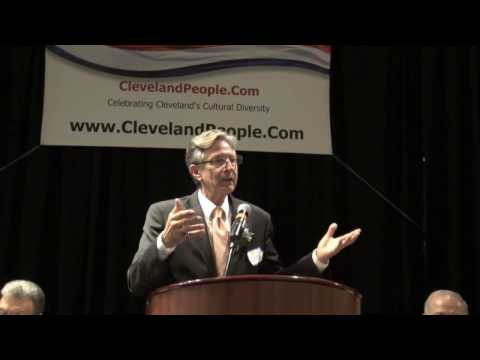 Jim Craciun inducted into Cleveland International Hall of Fame