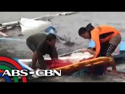 Ilan sa nakaligtas sa Iloilo Strait tragedy ikinuwento ang pinagdaanan | TV Patrol