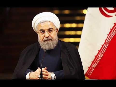 Iranian President: US To Pay High Cost If Trump Breaks Nuclear Deal