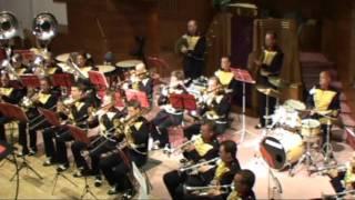 Adest Musica Sassenheim - Shake Me Like A Monkey - 2011