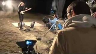 Melissa Etheridge - Fearless Love (Making The Music Video) Thumbnail