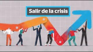 Salir de la crisis | Reporte Indigo