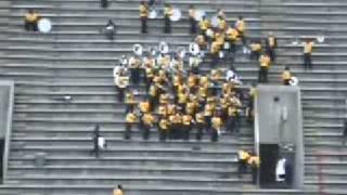 2006 DOUGLASS HIGH VS. SOUTH ATLANTA HIGH APS JAMBOREE STANDS