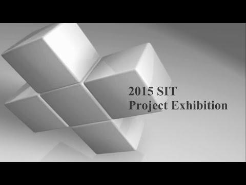 2015 SIT Project Exhibition