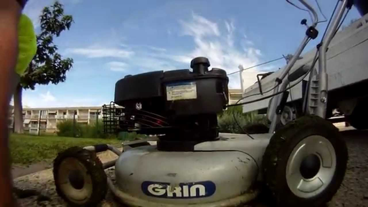 test prin mulching - youtube