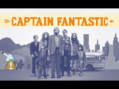 Prismoscar VV - Captain Fantastic