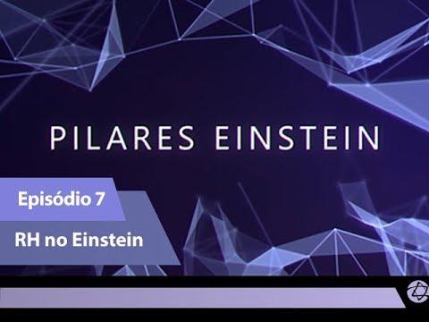 (Episódio 7) RH No Einstein