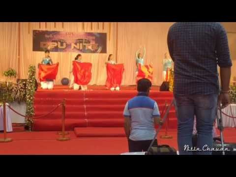 Mother earth / Save tree / save water / save earth theme dance performance
