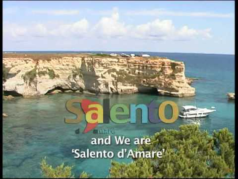 Salento d'amare: promozione turismo Provincia di Lecce