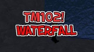 ROBLOX | Pokemon Brick Bronze | How to Get TM102 Waterfall (Hidden Item)